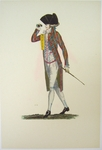 1780s French Fashion Series Style 14