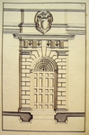 18th Century Architectural Drawings