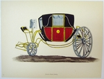 18th Century Carriage - Style  08