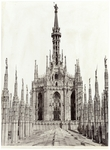 19th Century Photographs - Milan