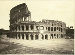 19th Century Photographs - Rome