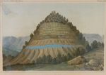 A Conical Hill, 500 Feet High