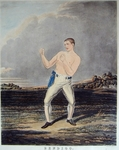 Boxing - Bendigo, Champion of England