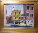 Canneregio, The Jewish Quarter of Venice - SOLD