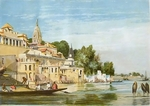 Cawnpore on the Ganges