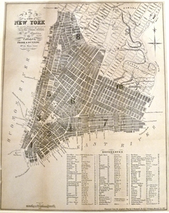 City of New York - Prior and Dunning
