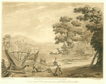 Engraving No. 21, Claude Lorrain