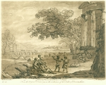 Engraving No. 55, Claude Lorrain