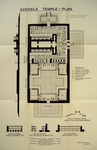 EzekielÕs Temple-Plan