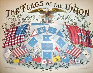 Flags of the Union