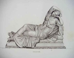 Greco Roman Sculpture Engravings