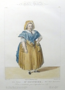 Madame Gonthier
