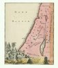 Maps of Asia Minor and the Middle East