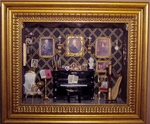 Mozart Shadow Box