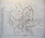 Plan of Ancient Rome