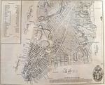 "Plan of the City of New York - ""Salt River"""