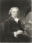 Portrait of Joshua Reynolds