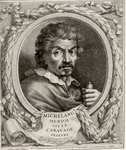 Portrait of Michaelange