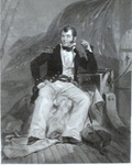 Portrait of Oliver Hazard Perry