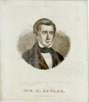 Portrait of William E. Seward