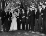 Robert Kennedy's Wedding