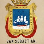 Spanish States' Coats of Arms Series