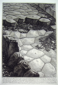 The Paving of the Via Appia Antica, Rome