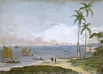 View of Calcutta