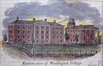Washington College, Hartford, CT