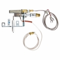 "1-Wire Millivolt LP Gas Pilot ODS Assembly, Thermocouple, 34"", 103778-01"