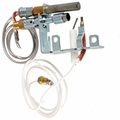 "1-Wire Millivolt NG Gas Pilot ODS Assembly, Thermocouple, 34"", 103779-01"