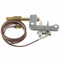 "2-Wire (4""-7"" WC) NG Gas Pilot ODS Assembly, Thermocouple, 32"", 120630-01"