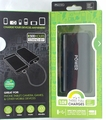 4400mAh,USB Portable External Battery Power Bank Charger For Cell Phone, PW440