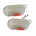 Bissell  2X Pro Heat Carpet Cleaner End Caps 2036685