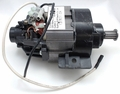 Bissell Brush Motor For Healthy Home Vacuum 2031350
