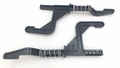 Bissell Left & Right Elevator Arms for Proheat Upright Carpet Cleaner, 2030144