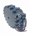 Bissell Left Wheel Assembly for SmartClean Robot, 1609609