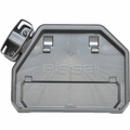 Bissell Parking Tray with Brush Holder for Crosswave Wet Dry Vac, 1608687