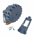 Bissell Right Wheel Access Kit for SmartClean Robot, 1610221