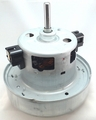 Bissell Vacuum Motor for Models: 3950 6390, 2032320