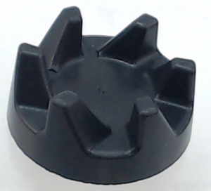 Blender Rubber Coupler Clutch for KitchenAid, AP2930430, PS401661, ER9704230