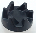 Blender Rubber Coupler Clutch for KitchenAid, AP2930430, PS401661, SA9704230