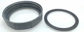 Braun Blender Adapter Nut and Gasket for Model 4184, 4184624