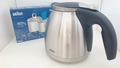 Braun Coffee Maker S.S. Thermal Carafe, 67050581 & Water Filer 3112770 Kit