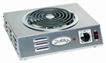 Broilking Professional Rated Single Hot Plate, CSR-3TB