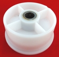 Clothes Dryer Idler Pulley for Maytag, Magic Chef, AP4373393, 6-3700340