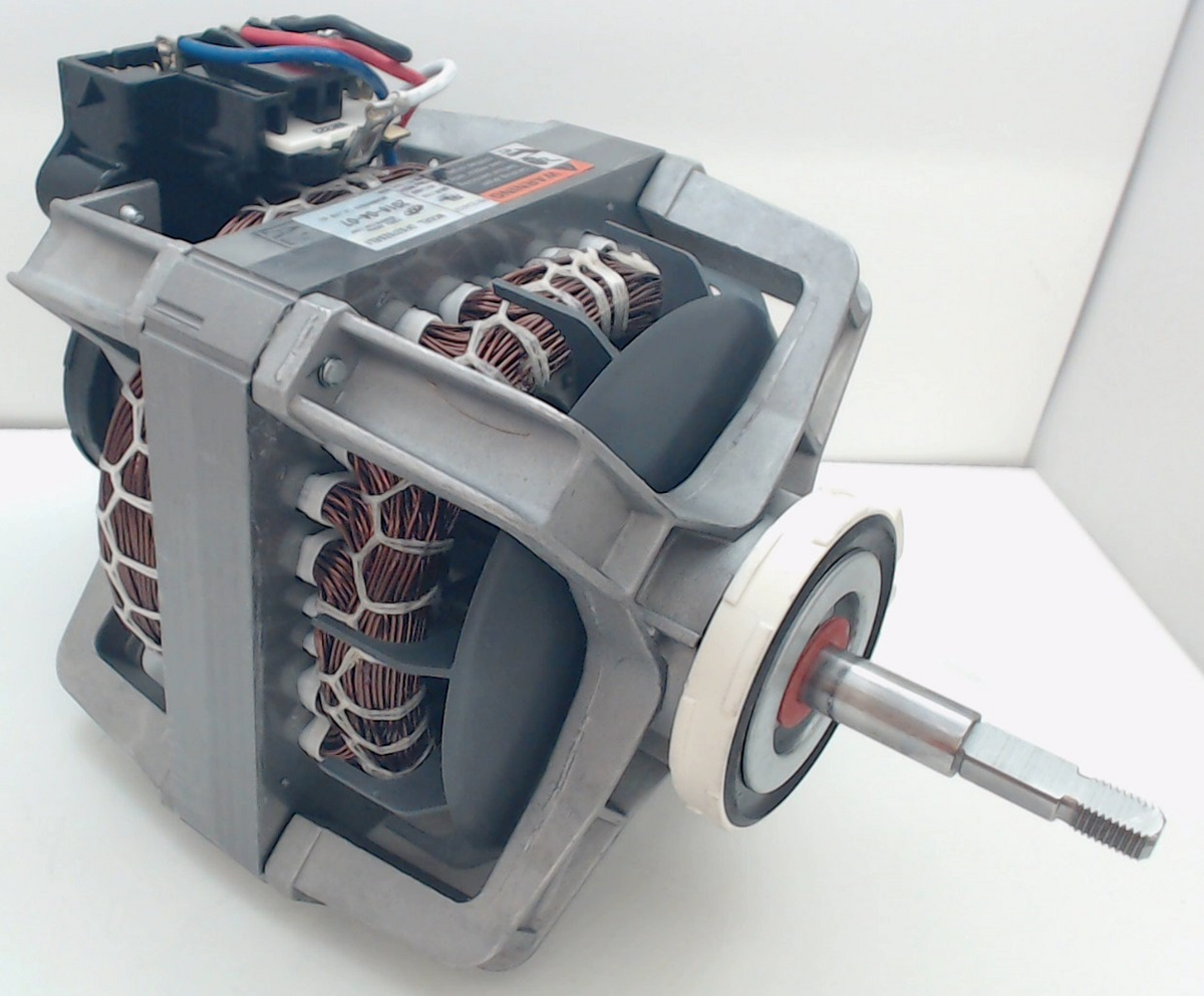 Dc31 00055g Clothes Dryer Motor Assembly For Samsung