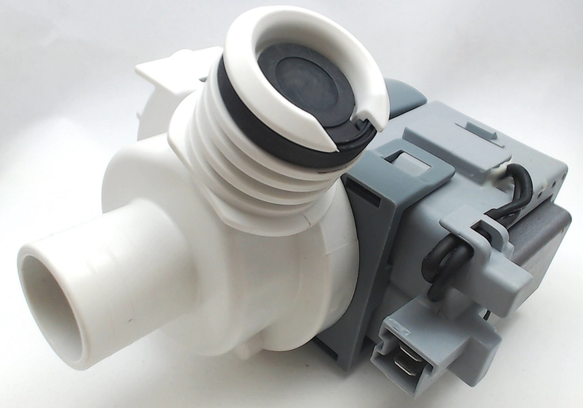 22003059 clothes washer drain pump for maytag for How to test a washer drain pump motor