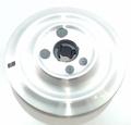 Control Knob Skirt for Whirlpool, Sears, AP4364458, PS2341754, W10180214