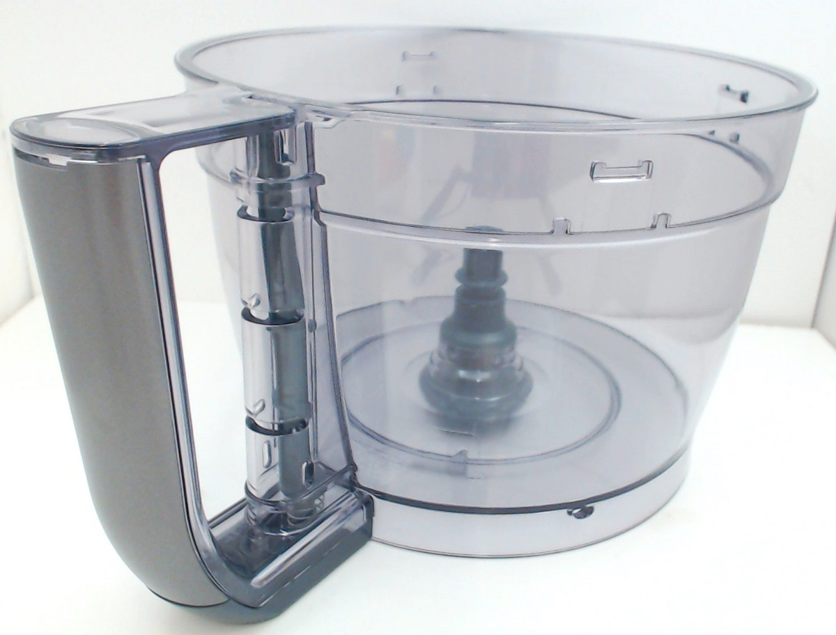 Fp 13ggmwb Cuisinart 13 Cup Elemental Food Processor